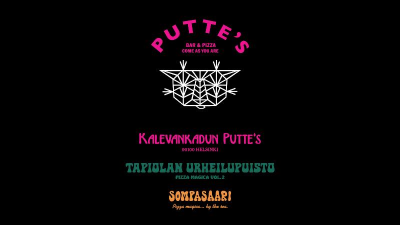 PUTTE'S Bar & Pizza