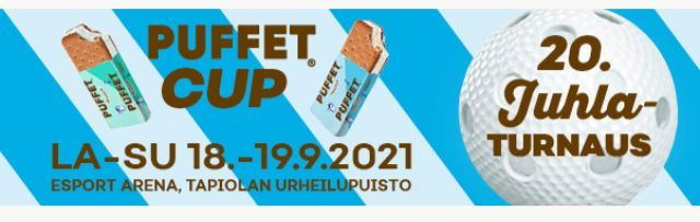 PUFFET CUP